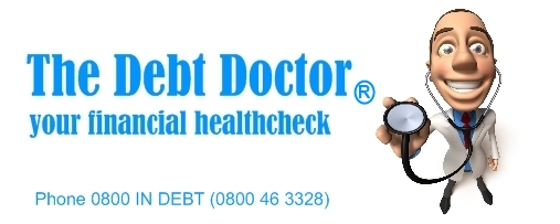 The Debt Doctor